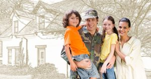 Home Ownership Benefits Exclusive to Military Families