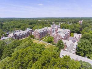 Wellesley home buying