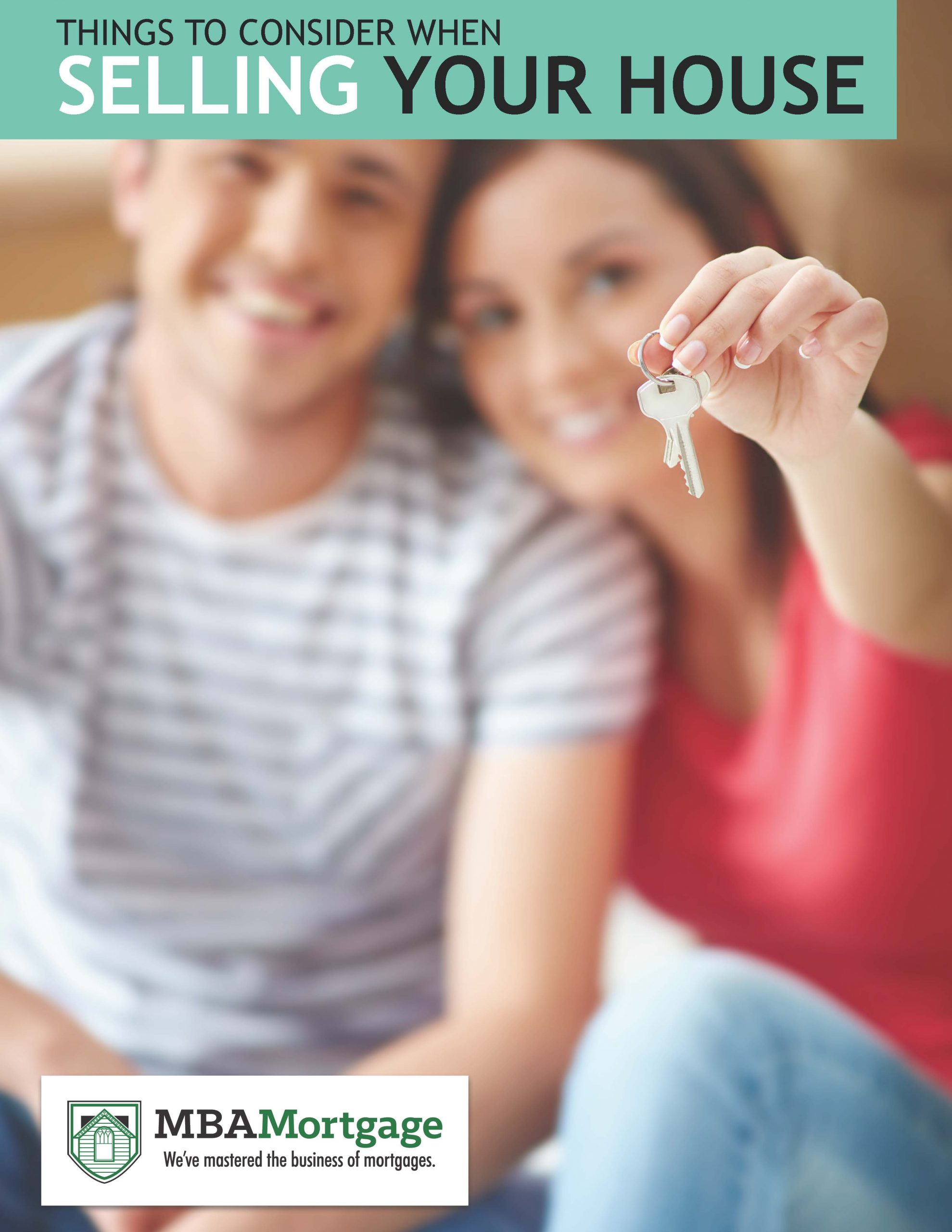 Things To Consider When Selling Your House