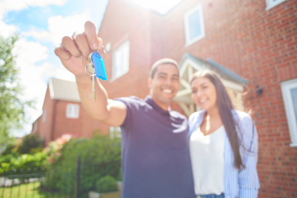 Home Buying As An Investment Is Just The Beginning