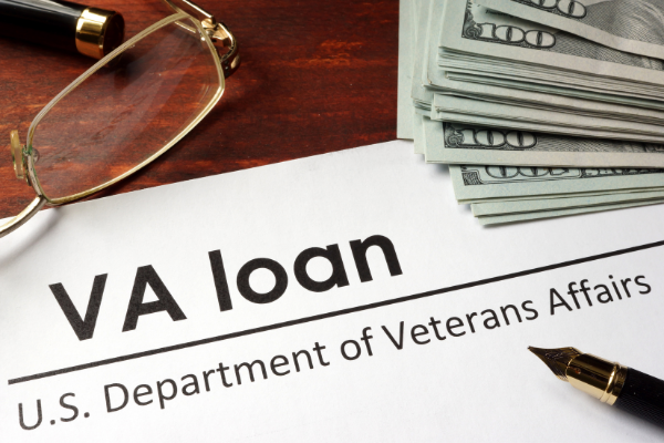 Take On A Competitive Real Estate Market With A VA Loan