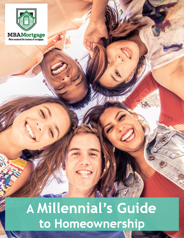Millennials Guide to Homeownership