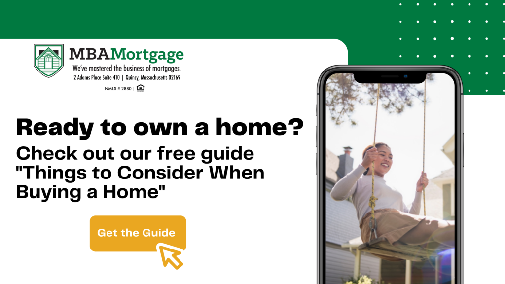 Free download: Things To Consider When Buying a Home
