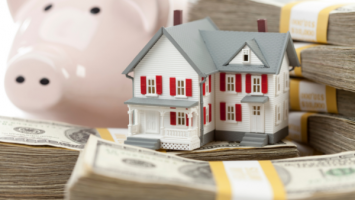 How Does A Cash Out Refinance Work?